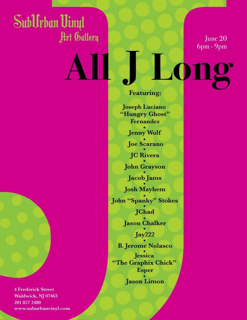 All J Long