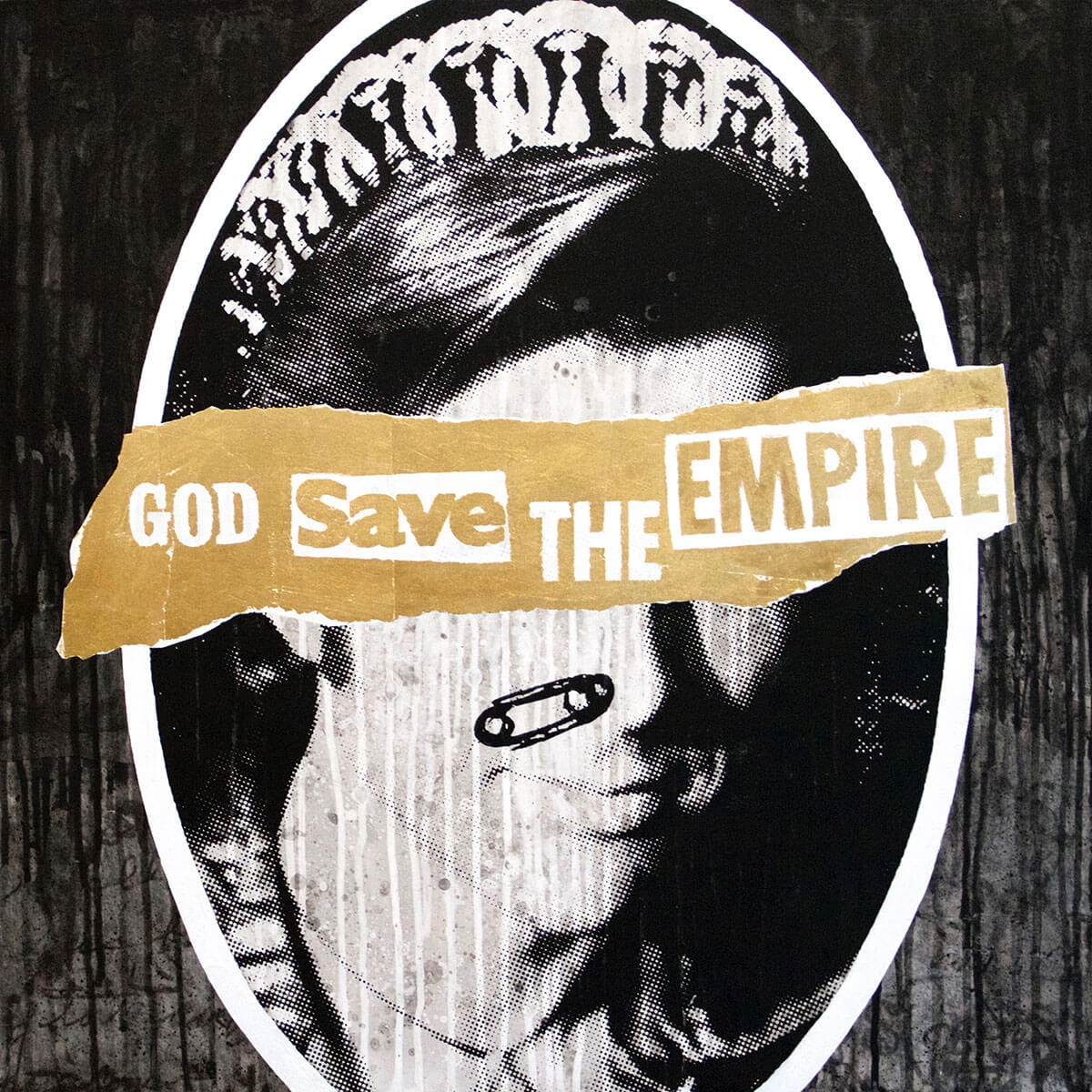 God Save the Empire
